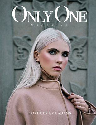 The Only One Magazine - November Issue 2019