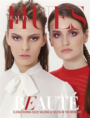 7Hues Beauty N'12 – April 2019
