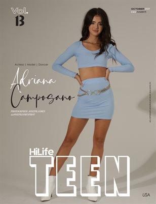 Teen HiLife Vol-13
