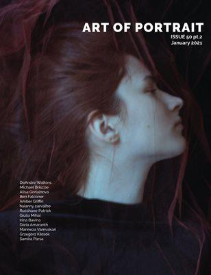Art Of Portrait - Issue 50 pt.2