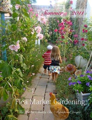 Flea Market Gardening Summer 2011