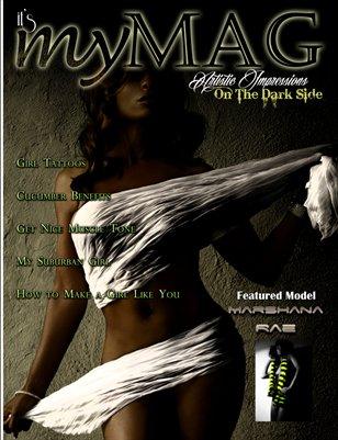 myMag Artistic Impressions Jan2014