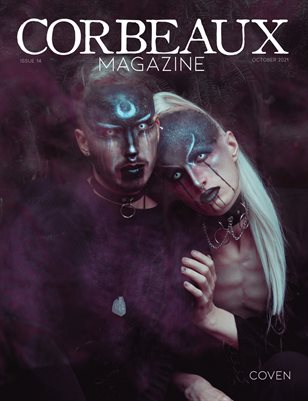 Issue 14: Coven