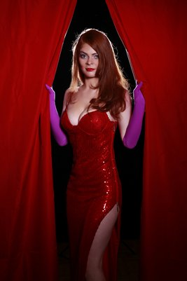 Jessica Rabbit Candice