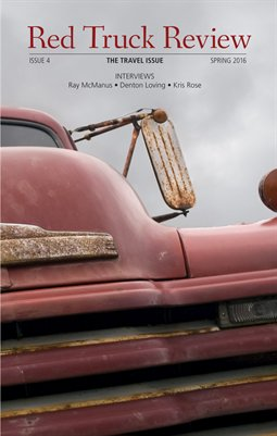 Red Truck Review, Issue 4