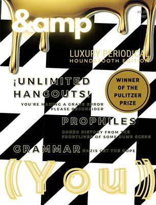 &amp Magazine Issue 007