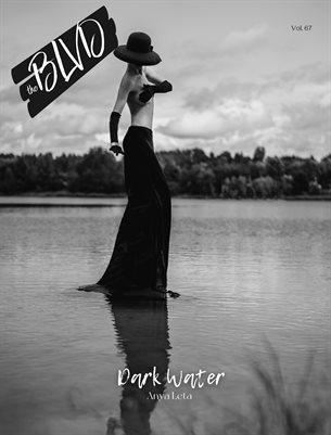 The Blvd Magazine Volume 67 Featuring Hanna Górska