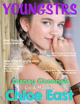 Youngstrs Issue 5