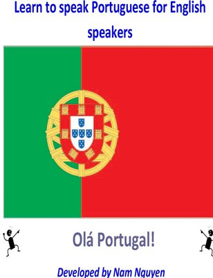 Learn to Speak Portuguese for English Speakers