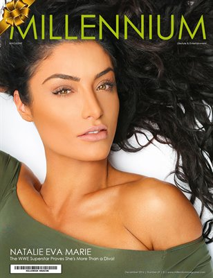 MILLENNIUM MAGAZINE | DECEMBER 2016 | B
