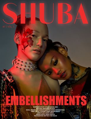 SHUBA MAGAZINE #7 VOL. 5
