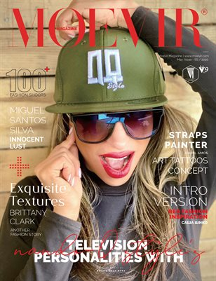 01 Moevir Magazine May Issue 2020
