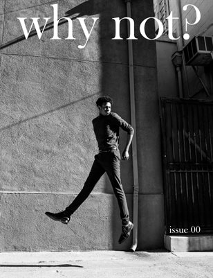 Issue 00
