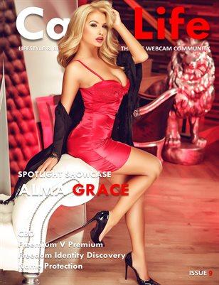 Cam Life issue 9