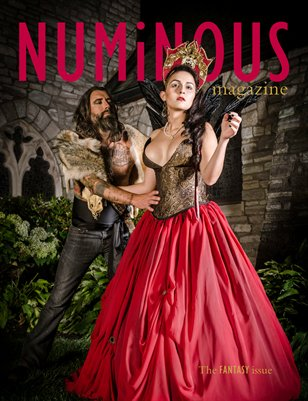 NUMiNOUS Magazine: The Fantasy Issue #6