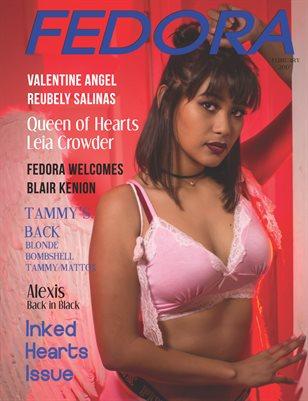 Fedora Magazine February 2017