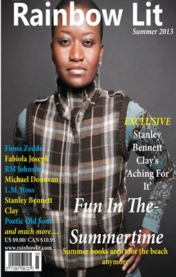Rainbow Lit/Summer 2013 issue