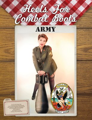 Army Cookbook 2016 HFCB
