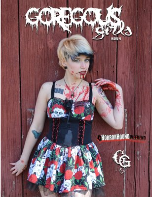 GOREgous Girls Issue 5