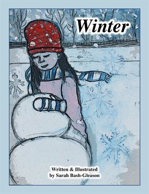 Winter By Sarah Bash-Gleason