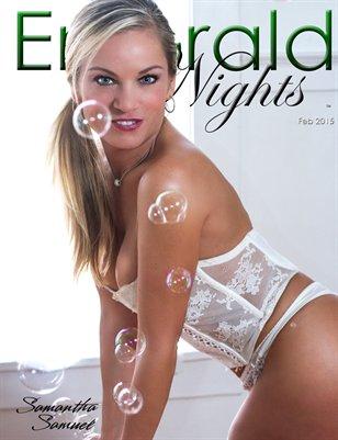 Emerald Nights Magazine Feb 2015
