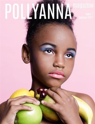 POLLYANNA Magazine Summer 2017