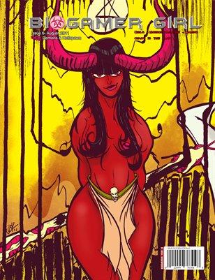 Demons & Hellspawn