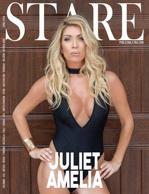 STARE Magazine - April/2019 - #4