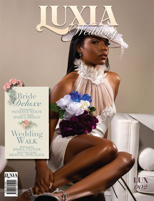 Luxia Wedding, Issue 2