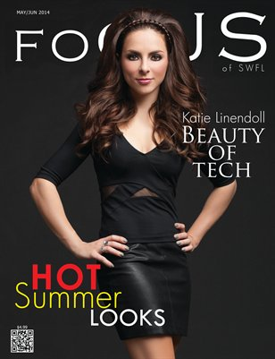 Focus Magazine of SWFL - Summer Looks