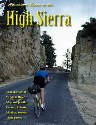 Adventure Rides in the High Sierra