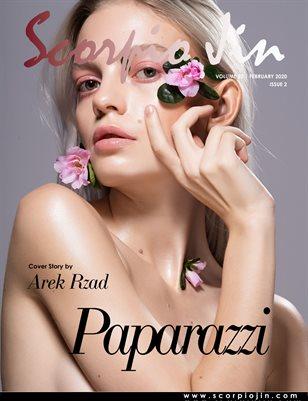 SCORPIO JIN MAGAZINE VOLUME 33 | MARCH 2020 | ISSUE 2