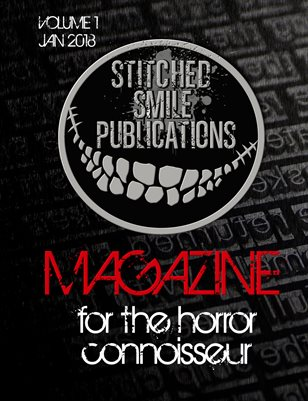Stitched Smile Magazine Volume 1
