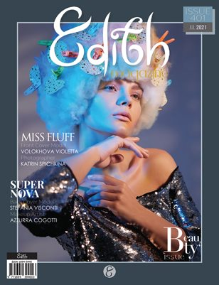 Beauty Issue, #401