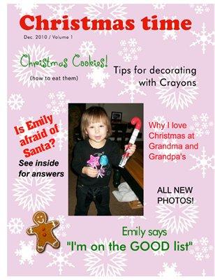 Emily's Magazine