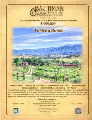 Farisita Ranch