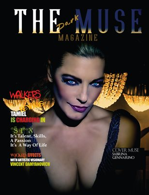 The Muse Magazine - Special