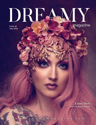 DREAMY Magazine | Issue 45