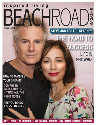 INSPIRED LIVING BEACH ROAD MAGAZINE EDITION 3