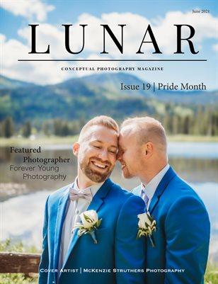Lunar Issue 19 | Pride Month