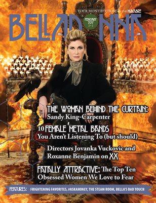 Belladonna Horror Mag 2.2