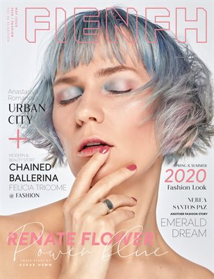 8 Fienfh Magazine May Issue 2020