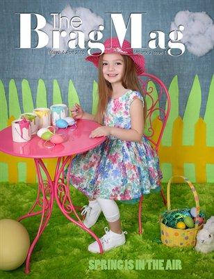 The Brag Mag - March/April 2015