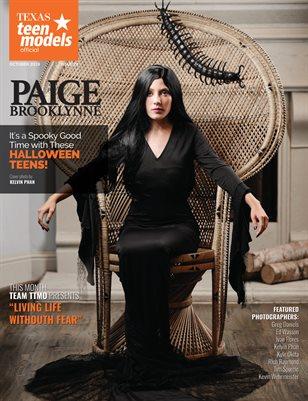 TTMO Magazine October 2019