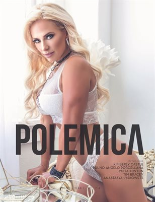 POLEMICA Magazine | August 2020 - Year I - Vol 2-A