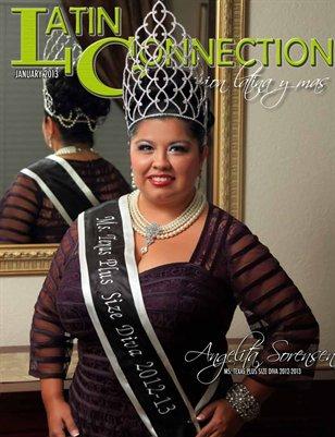 Latin Connection Magazine Ed48