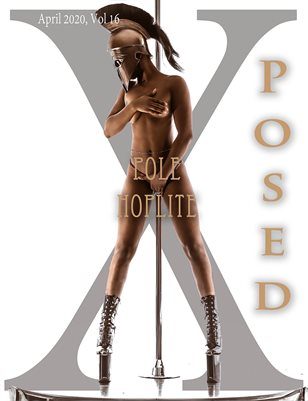 X Posed Vol 16 - Pole Hoplite