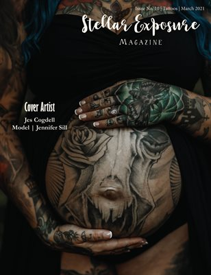 Stellar Exposure No 10 Tattoos