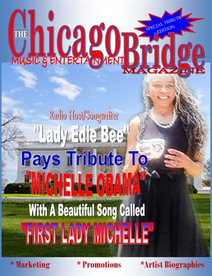 The Chicago Bridge Magazine Music & Entertainment