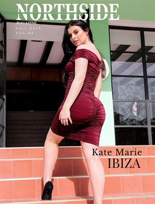 Northside Magazine Vol. 46 ft. Kate Marie